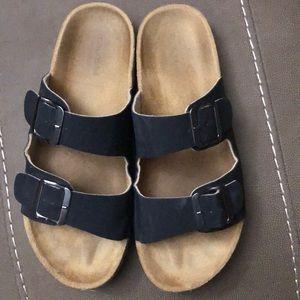 Maurice's Sandels